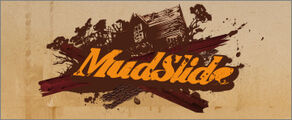 Mudslide logo