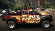 246 Patriot Rodeo