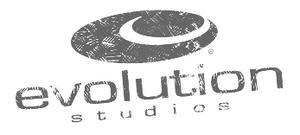 Evolution Studios Logo