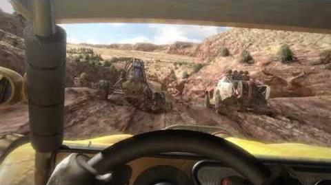 Motorstorm E3 2005 trailer IN TRUE 720p QUALITY!!!