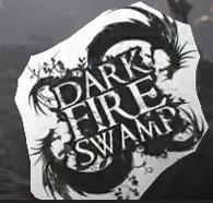 Dark-fire-swamp logo