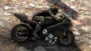 Muerte bike 1