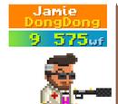 Jamie DongDong