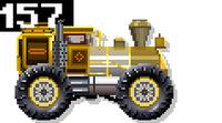 Steam Monster