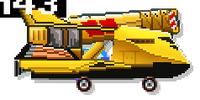 Crane Shuttle