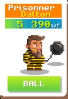 Prisonner Dalton