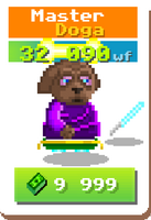 Master Doga