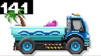 Pool Truck