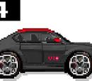 Berliner Sedan V12