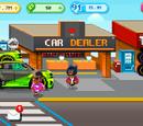Dealer Small