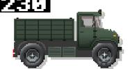 Sergent Truck
