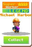 Michael Harbor