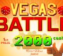 Vegas Battle