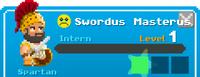 Swordus Masterus