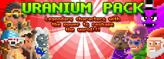 UraniumPack