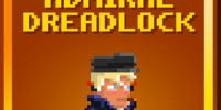 Admiral Dreadlock
