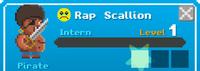 Rap Scallion