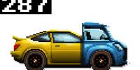Sedan Truck