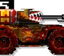 Burning Ranger