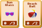 Beach Party - Stage 3R