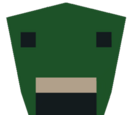 Farmer Mask