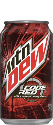 File:Mtn Dew Code Red Can.png