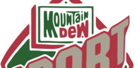 Mountain Dew Sport
