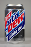Diet White Out