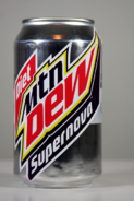 Diet Supernova