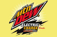 Electric Charge Freeze Label Art
