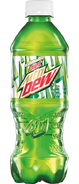 MtDew CafFree Diet 16oz