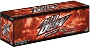 Game Fuel (Citrus Cherry) Box
