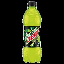 Mountain Dew Bottle17