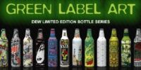 Green Label Art