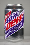 Diet Ultra Violet