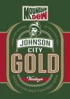 Johnson City Gold Label Art