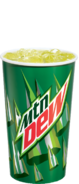 MtDew Fountain