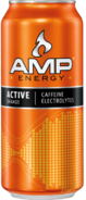 AMP Orange 16
