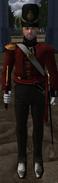 5th KGL Officer