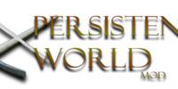 Persistent World