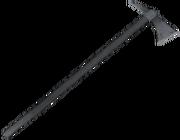 Iron War Axe (Warband)