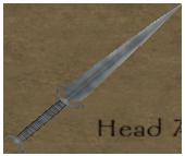 Dagger (Warband)