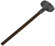 Great Hammer (Warband)