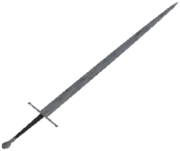 Great Sword (Warband)