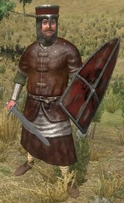 Bot Swadian Infantry