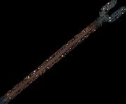 Military Fork (Warband)