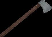Fighting Axe (Warband)