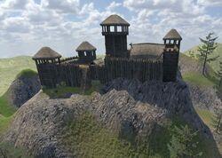 Alburq Castle