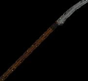 Scythe (With Fire & Sword)