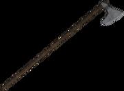 Long War Axe (Warband)